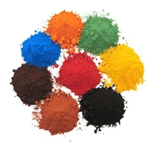 Красители и колеровочные пасты для полиуретана и силикона