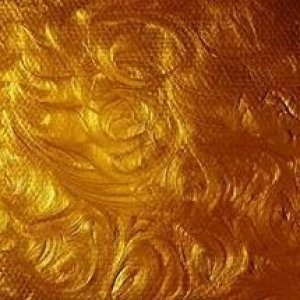 Краситель для ПУ Золото - 50гр