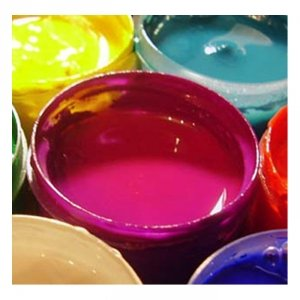 Краситель для ПУ пурпурный - 50гр