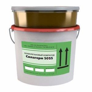 Силагерм 5055 (фасовка по 1,5 кг)