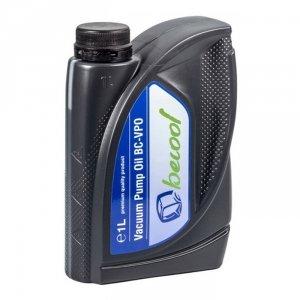 Масло вакуумное BC-VPO (1 литр)