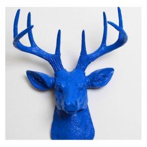 Краситель для ПУ синий - 50гр