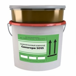 Силагерм 5055 (фасовка по 7,5 кг)